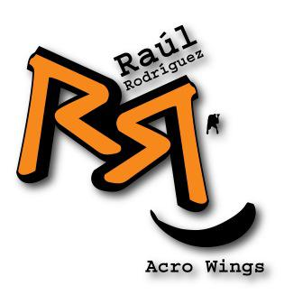 RR Acro Wings