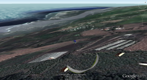 simulateur de vol parapente ile de la reunion