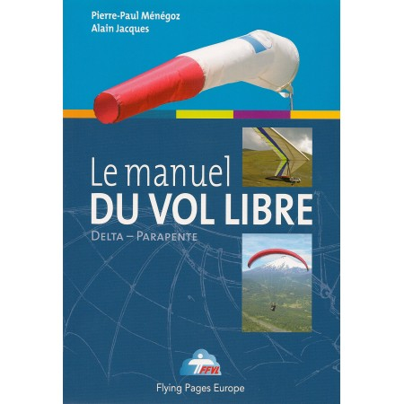 livre pour apprendre le vol ibre