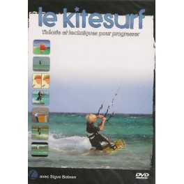 video sur le kite surf