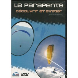 video apprentissage parapente