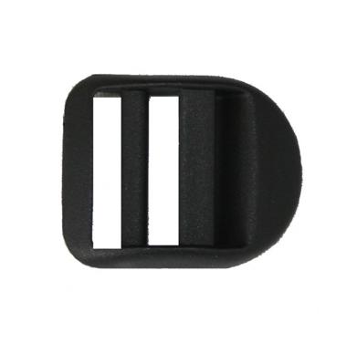 boucle plastique noir pour sac ile de la reunion