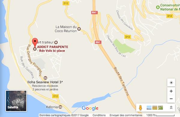 MapsAddict