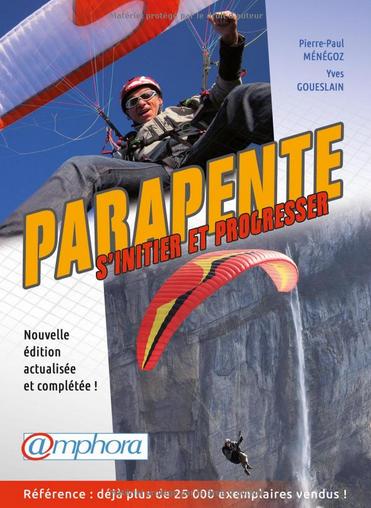 livre pour apprendre parapente