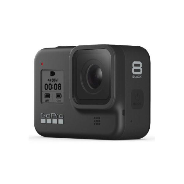 camera go pro 8 black
