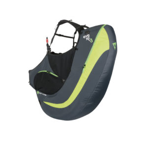 sellette parapente evo XC 3 supair