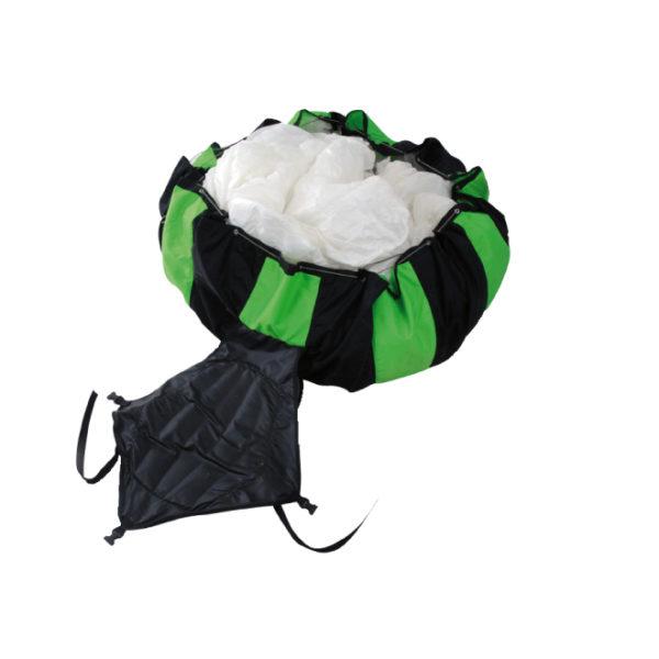 sac de pliage rapide ntre deux vols parapente sac baluchon